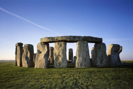 Stonehenge, Jasmine Cottage self catering holiday accommodation, near Bath, Wiltshire